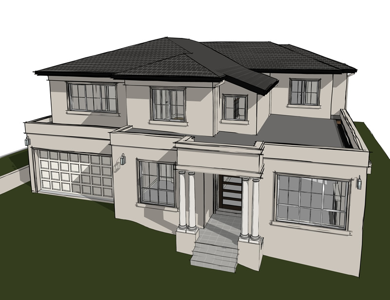 Classic House Design Concepts 28 Images Weatherboard